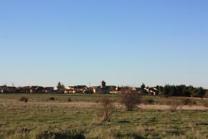 Casas de la Fuente