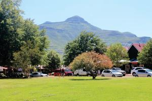 Lola's Self Catering Accommodation, Dovolenkové domy  Clarens - big - 8