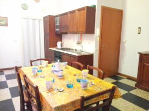 Ca delle Rondini, Dovolenkové domy  Civezza - big - 2