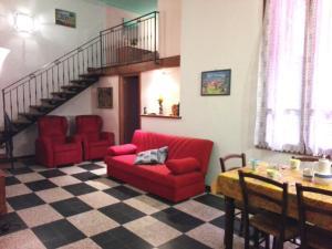 Ca delle Rondini, Dovolenkové domy  Civezza - big - 3