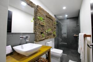 Hotel Boutique Casa Carolina, Hotels  Santa Marta - big - 18