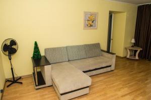 Apartment on Gazety Zvezda