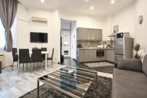 Basilic Apartment, Apartments  Budapest - big - 1