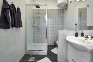 Basilic Apartment, Apartments  Budapest - big - 20