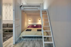 Basilic Apartment, Apartments  Budapest - big - 19