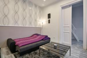 Basilic Apartment, Apartments  Budapest - big - 18