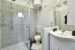 Basilic Apartment, Apartments  Budapest - big - 17