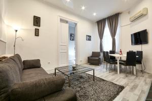 Basilic Apartment, Apartments  Budapest - big - 14