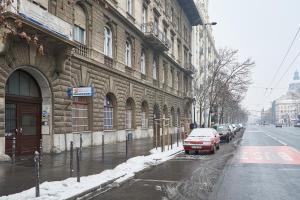 Basilic Apartment, Apartments  Budapest - big - 13