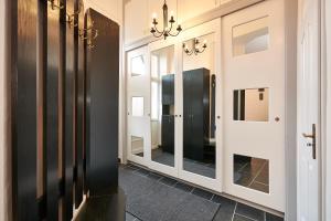 Basilic Apartment, Apartments  Budapest - big - 12