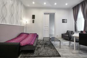 Basilic Apartment, Apartments  Budapest - big - 11