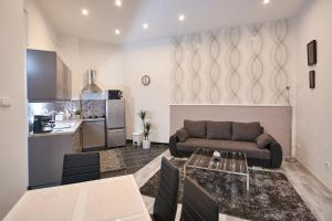 Basilic Apartment, Apartments  Budapest - big - 6