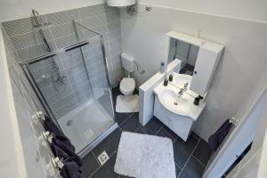 Basilic Apartment, Apartments  Budapest - big - 5