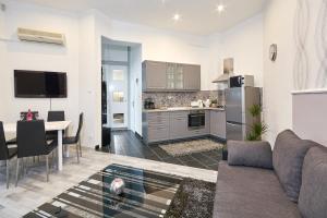 Basilic Apartment, Apartments  Budapest - big - 4