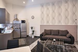 Basilic Apartment, Apartments  Budapest - big - 3