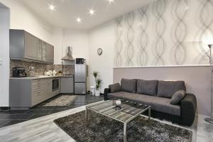 Basilic Apartment, Apartments  Budapest - big - 2