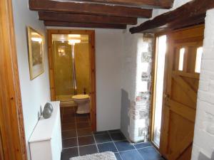 Primrose Cottage, Dovolenkové domy  North Petherwin - big - 18