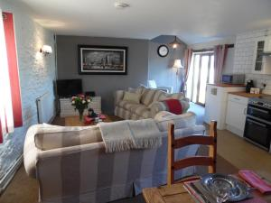 Primrose Cottage, Dovolenkové domy  North Petherwin - big - 1