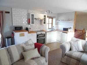 Primrose Cottage, Dovolenkové domy  North Petherwin - big - 20