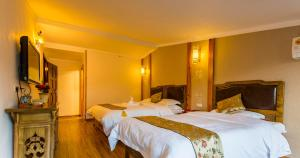 River View Hotel, Отели  Яншо - big - 69