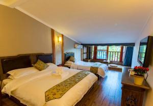River View Hotel, Отели  Яншо - big - 70