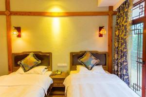 River View Hotel, Отели  Яншо - big - 71