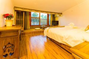 River View Hotel, Отели  Яншо - big - 73