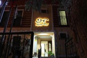 Ede Apart Otel, Aparthotels  Geyikli - big - 130