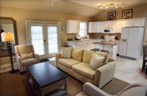 Central Cottage, Case vacanze  Memphis - big - 7