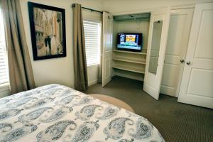Central Cottage, Case vacanze  Memphis - big - 10