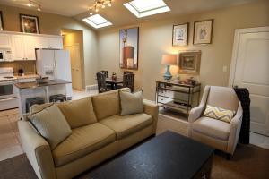 Central Cottage, Case vacanze  Memphis - big - 14