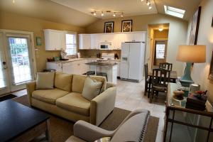Central Cottage, Case vacanze  Memphis - big - 15