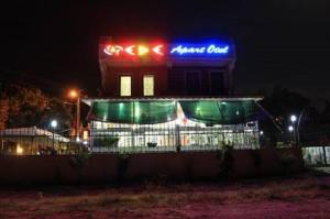 Ede Apart Otel, Aparthotels  Geyikli - big - 217