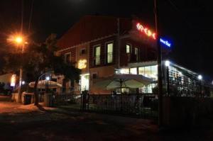 Ede Apart Otel, Aparthotels  Geyikli - big - 129