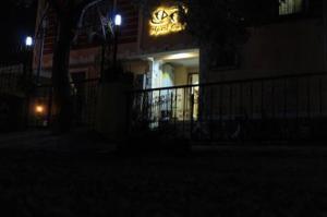 Ede Apart Otel, Aparthotels  Geyikli - big - 214