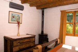 Las Espuelas Casas de Montaña, Chaty v prírode  Potrerillos - big - 37