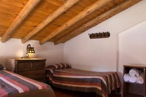 Las Espuelas Casas de Montaña, Chaty v prírode  Potrerillos - big - 38