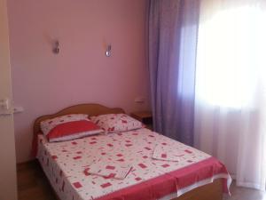 Guest house Yuzhnaya Palmira, Guest houses  Pizunda - big - 20