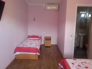 Guest house Yuzhnaya Palmira, Vendégházak  Picunda - big - 18