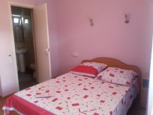 Guest house Yuzhnaya Palmira, Vendégházak  Picunda - big - 17
