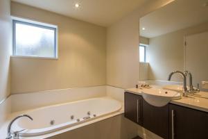 LakeRidge Queenstown, Apartmanok  Queenstown - big - 30