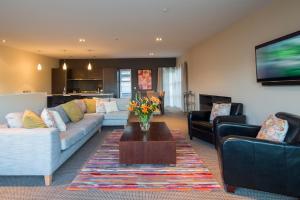 LakeRidge Queenstown, Apartmanok  Queenstown - big - 26