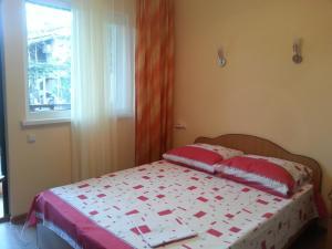 Guest house Yuzhnaya Palmira, Vendégházak  Picunda - big - 13