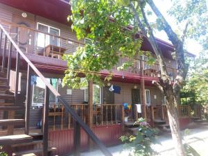 Guest house Yuzhnaya Palmira, Guest houses  Pizunda - big - 7