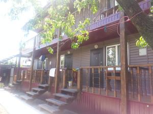 Guest house Yuzhnaya Palmira, Guest houses  Pizunda - big - 6