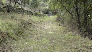 Los Montes, Загородные дома  Casas de Miravete - big - 39
