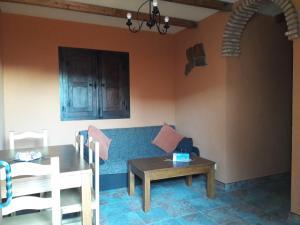 Los Montes, Kúriák  Casas de Miravete - big - 7