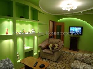 Apartment on Kominterna 20