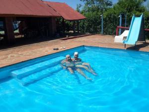 Hotel Rural San Ignacio Country Club, Country houses  San Ygnacio - big - 1