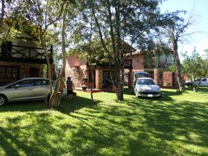 Hotel Rural San Ignacio Country Club, Ferienhöfe  San Ygnacio - big - 57
